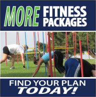 <CENTER>FIND YOUR FITNESS PACKAGE TODAY!</CENTER>
