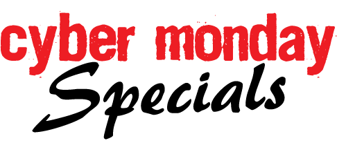 Cyber Monday Class Special