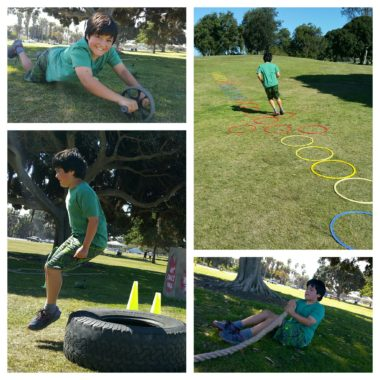 youth_fitness_training