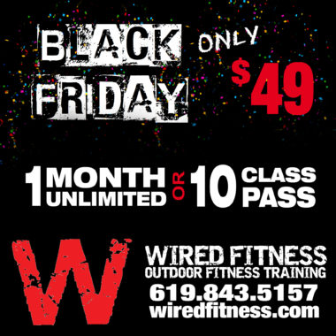 wiredfitnesssandiegoblackfriday