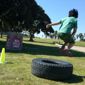wired fitness san diego youth fitness training and sports performance