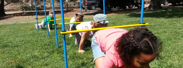 Youth Fitness Classes in San Degio