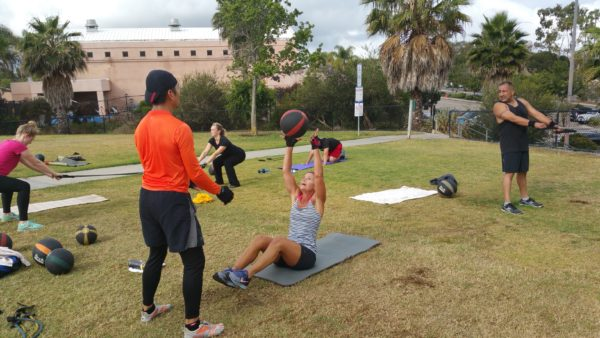 wired fitness san diego bootcamp fitness classes utc