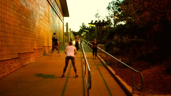 wired fitness san diego bootcamp fitness classes Carmel Valley