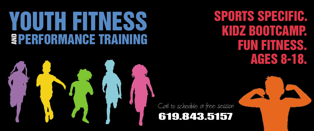 YOUTHFITNESSSANDIEGO