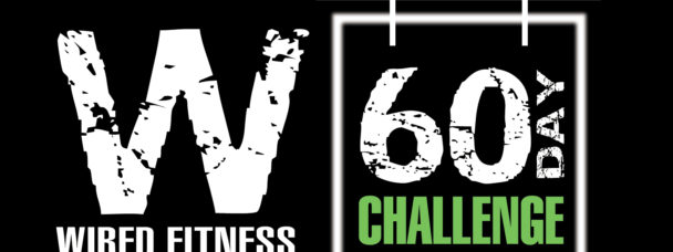 60 DAY Lifestyle Challenge