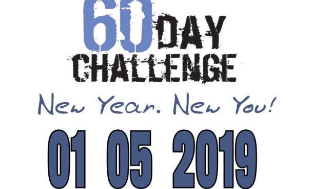 60DAY Challenge